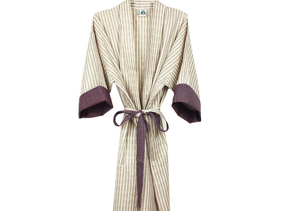 Slow Living Robe- Short