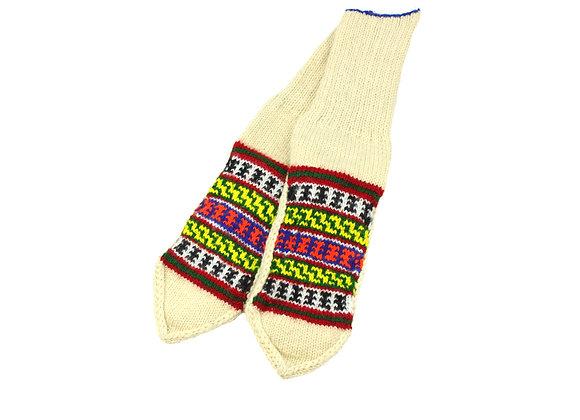 Woolen Socks Baati