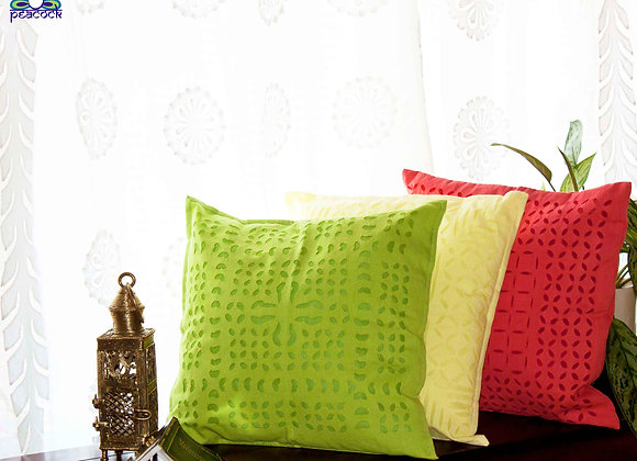 Applique GVCS Cushion