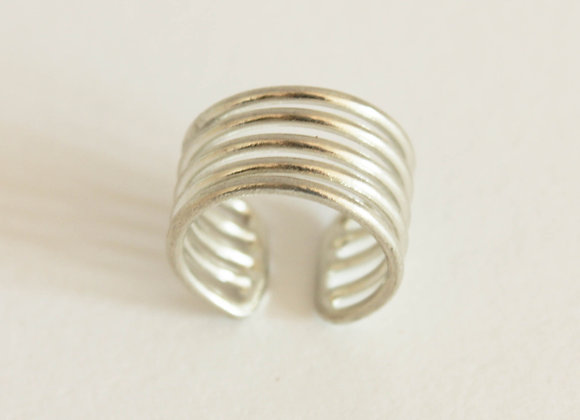 Coil Ring