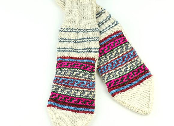 Woolen Socks Peak
