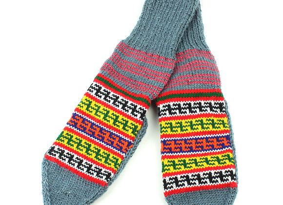 Woolen Socks Gypsy