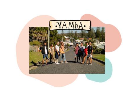 Visita a Yamba, Lennox y Byron Bay