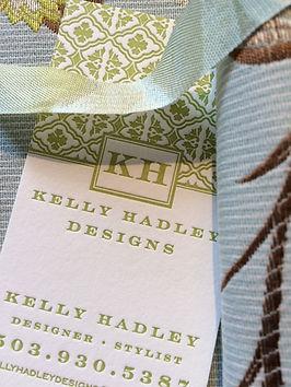 Kelly Hadley Designs