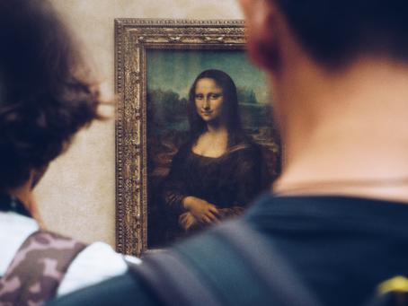 Leonardo Da Vinci – la mostra interattiva è arrivata a Budapest!