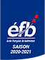 EFB 2 etoiles 2020