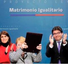 LEGADO PRESIDENCIAL VERSUS VOLUNTAD DE LA GENTE