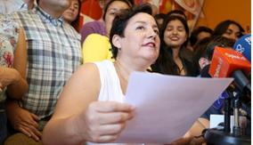 LA CALCULADORA DE LOS 'REVOLUCIONARIOS'