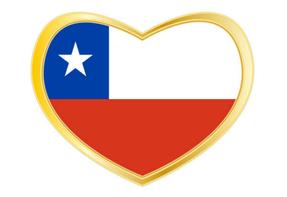 CHILE VOTÓ CON EL CORAZÓN