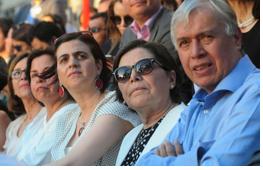 EL POSTRER RECURSO DE LA  FALDA PRESIDENCIAL