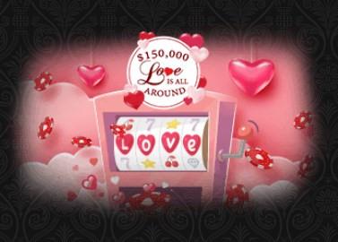 Intertops Casino Love Promo and Reload Bonus