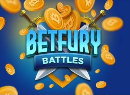 Betfury Battles