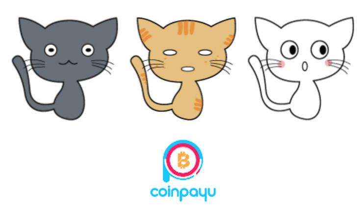 CoinPayU Catch a Cat