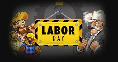 Labor day Intertops