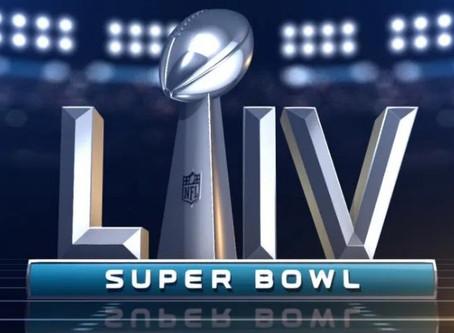 Kansas City Chiefs - San Francisco 49ers Superbowl LIV Crypto Betting