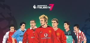 majestic 7 promo