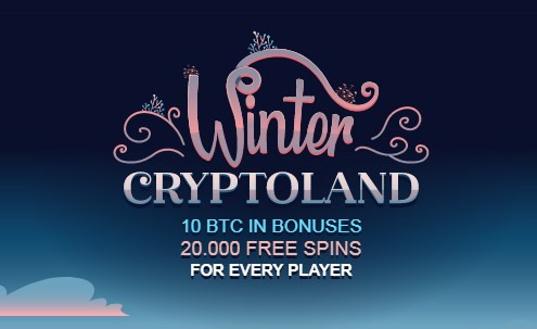 mbit casino winter cryptoland