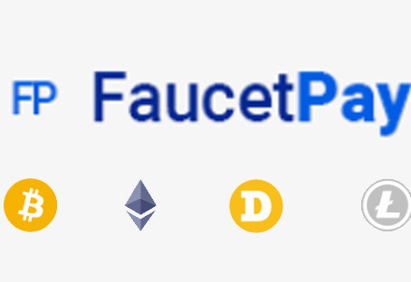 FaucetPay - New Micro wallet For Faucets