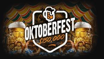 Oktoberfest on Intertops