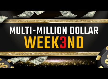 Leap Year Millions - Bitcoin Poker on ACR