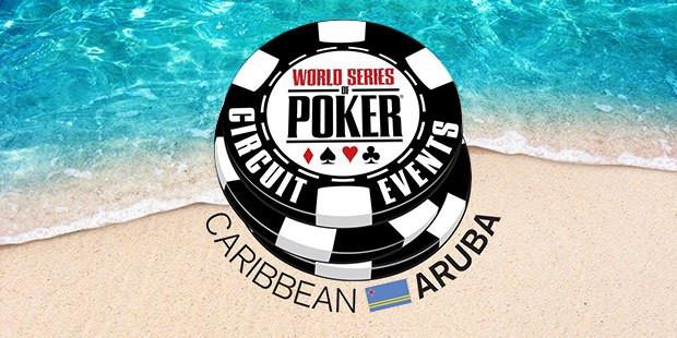 WSOPC Aruba Sattelite