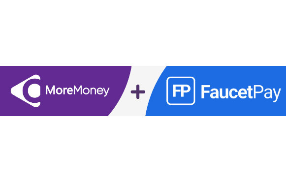 more money faucetpay collaboration