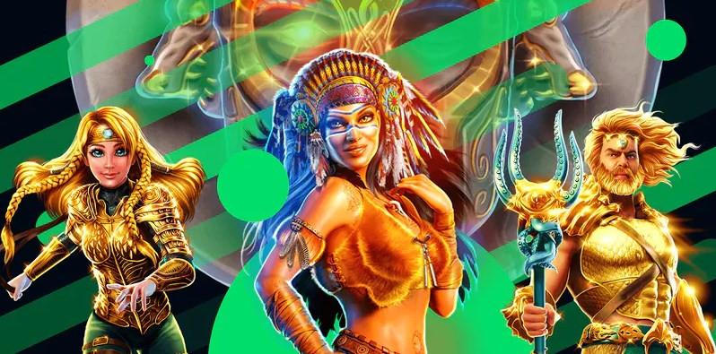 Gameart extravaganza