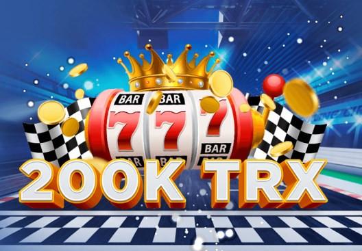 betfury slot race
