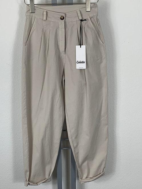 Ghino-Hose aus Baumwolle