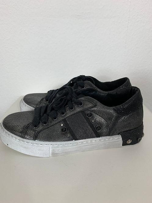 Super Sale - Sneaker im Used-Style