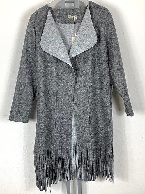 Ausgefallener Mantel von Kiki Six