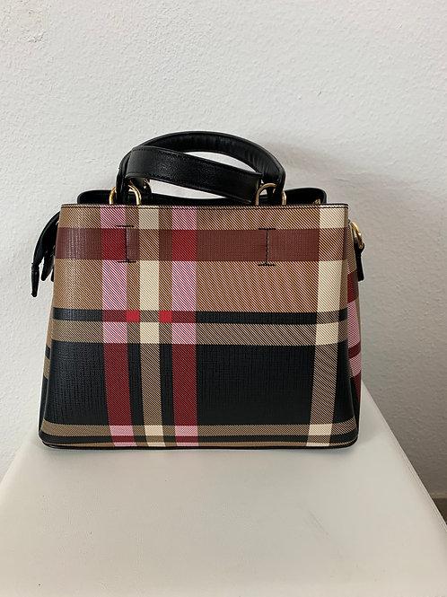 Tasche im Burburry-Style