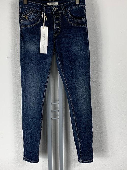 Super Sale - Jewelly Jeans leicht ausgewaschen