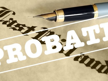How To Avoid Probate in Ohio — Common Methods for Escaping the High Cost, Hassle and Public Scrutiny
