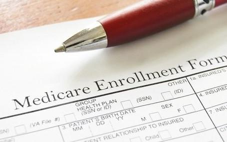 Medicare enrollment made ... easier ...