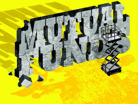 The Slow Demise of Mutual Funds