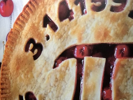The Clash of Perspective - Pie vs Pi
