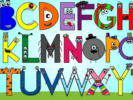 The Alphabet of Market Recovery