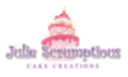 Julie Scrumptious Logo ideas FINAL LOGO[