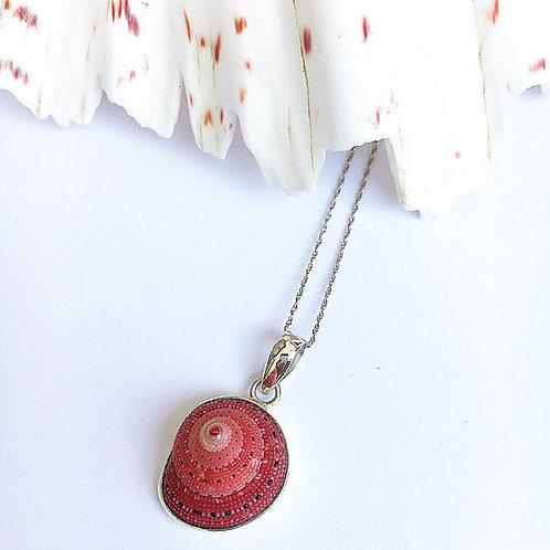 Sunburst Sea Necklace