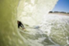 Brian Robinson, Bugbee Surf Adventures