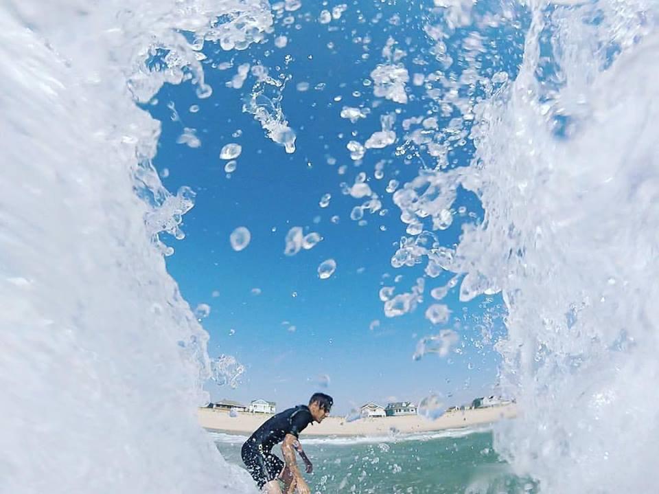 Surf Lesson: Intermediate