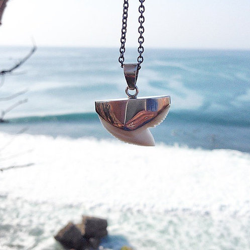 Safe Tides Necklace