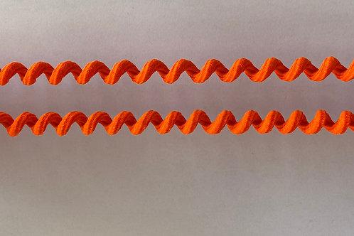 Oranje - Veters zonder strikken