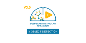 Deep Learning Toolkit v3 0 Released  Training for Object