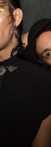 Foto: Mariana Bley Beleza: Rafael Fernandez Modelas: Catarina e Verónica Daniela