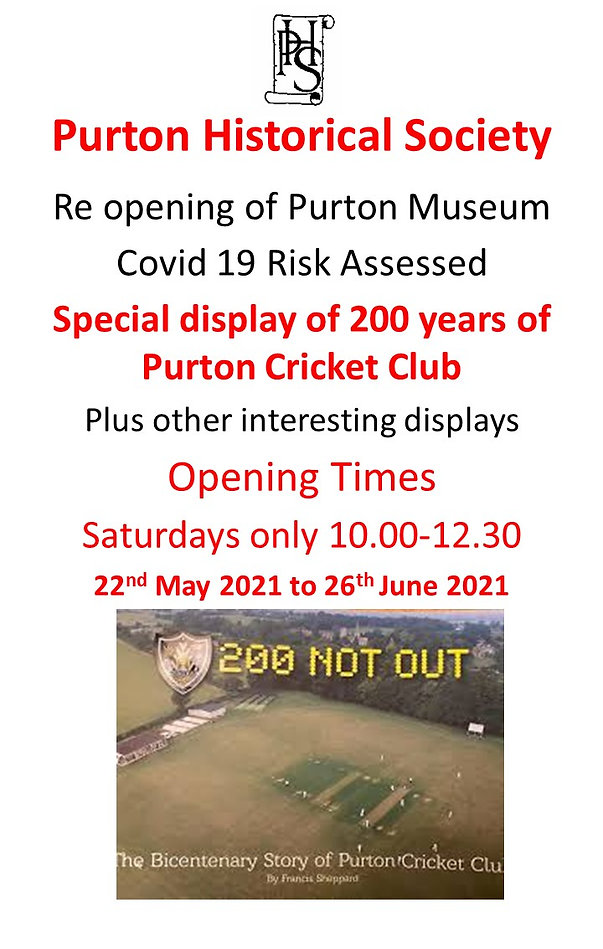 museum poster cricket club re open.jpg
