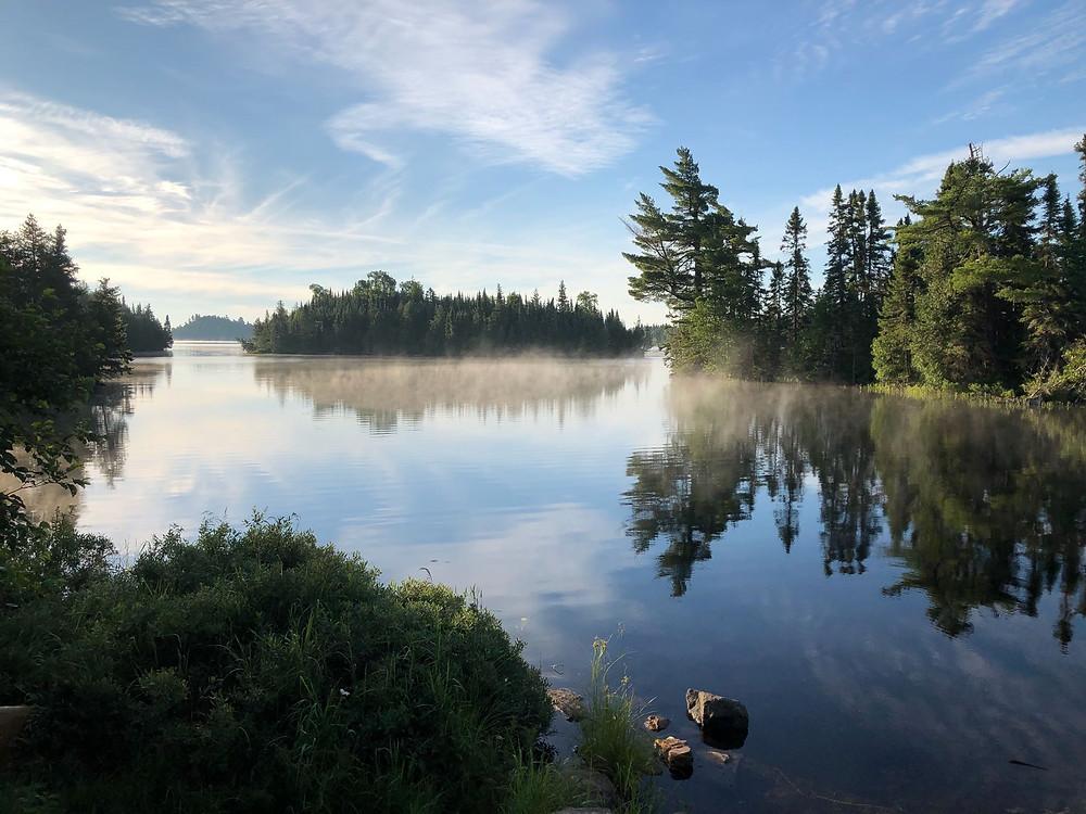 Boundary Water Canoe Area