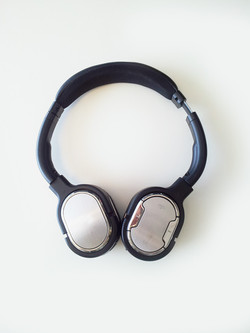 Advanced Headset