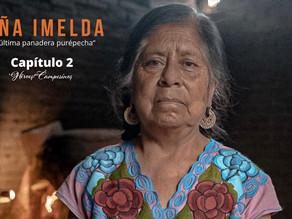 """1er Ciclo de Apoyo """"Doña Imelda"""""""